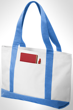 Madison Tote Bag thumbnail