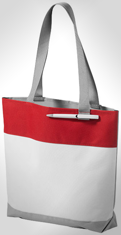 Bloomington Convention Tote Bag thumbnail