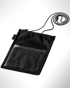Identify Badge Holder Pouch With Pen Loop thumbnail