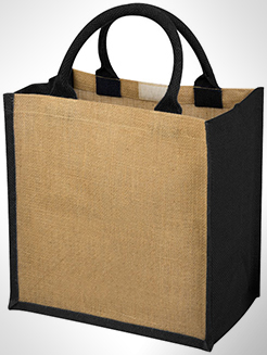 Chennai Tote Bag Made From Jute thumbnail