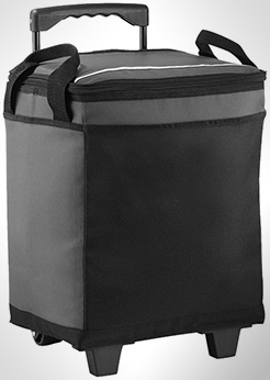 Roller 32-Can Cooler Bag With Wheels thumbnail