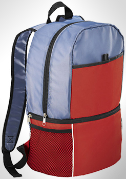 Sea-Isle Insulated Cooler Backpack thumbnail