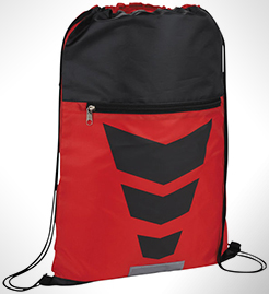 Courtside Drawstring Backpack thumbnail