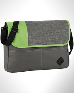 Offset Messenger Bag thumbnail