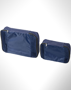 Tray Non-Woven Interior Luggage Packing Cubes thumbnail