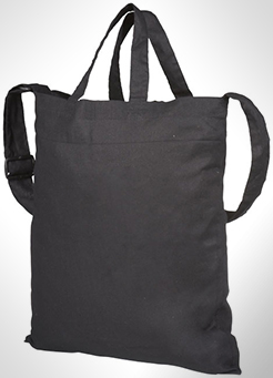 Verona 100 G/M Cotton Tote Bag thumbnail