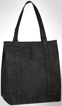 Zeus Insulated Tote Bag thumbnail