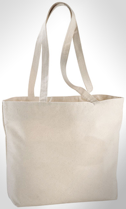 Ningbo Shopping Tote Bag thumbnail