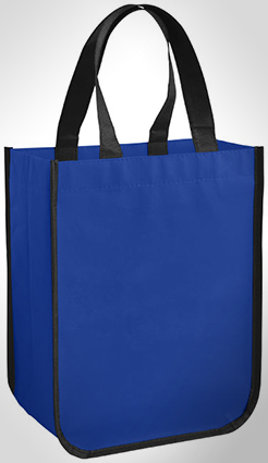 Acrolla Small Shoppin Tote Bag thumbnail