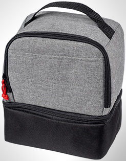 Dual Cube Lunch Cooler Bag thumbnail