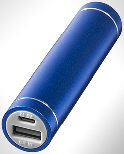 Bolt Alu Power Bank 2200Mah thumbnail
