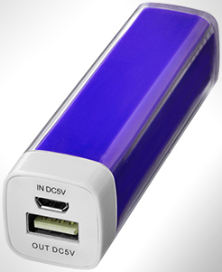 Flash 2200 mAh Power Bank thumbnail