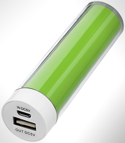 Dash Power Bank 2200Mah thumbnail