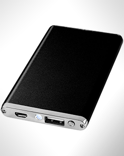 Taylor 2200 mAh Power Bank thumbnail