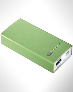 Farad 4000 mAh Power Bank thumbnail