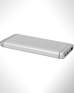 Gross 10.000 mAh Power Bank With Type-C thumbnail