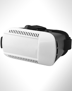 Spectacle Virtual Reality Headset thumbnail