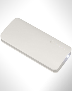 Spare 10.000 mAh Power Bank thumbnail