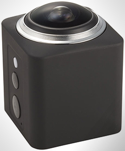 Surround 360? Wireless Action Camera thumbnail