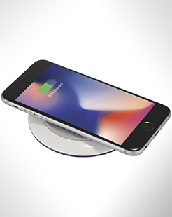 Tiz Qi Wireless Charging Pad thumbnail