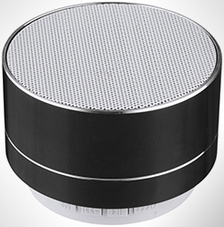 Ore Cylindric Bluetooth Speaker thumbnail