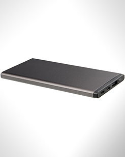 Torque 5000 mAh Power Bank With Type-C thumbnail