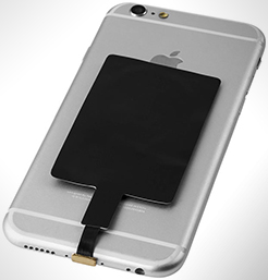 Solution Wireless Charging Receiver For Ios Phone thumbnail