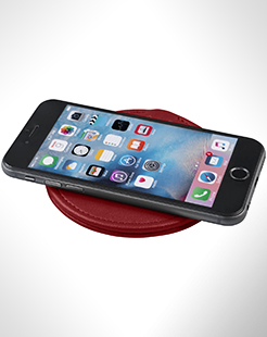 Abruzzo Wireless Charging Pad thumbnail