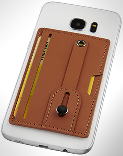 Prime Rfid Phone Wallet With Strap thumbnail