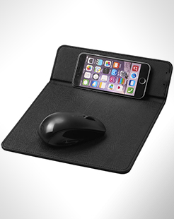 Rodent Wireless Charging Mouse Pad thumbnail