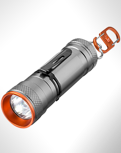Weyburn 3W Cree Led Torch Light thumbnail