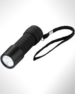Shine-On 9-Led Torch Light thumbnail