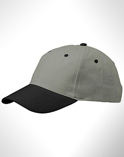 Grip 6 Panel Cap thumbnail