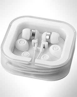 Sargas Earbuds With Microphone thumbnail