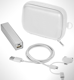 Volt Power Kit With Mfi 3-In-1 Cable thumbnail