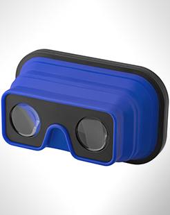 Sil-Val Foldable Silicone Virtual Reality Glasses thumbnail