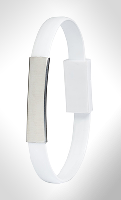 Bracelet 2-In-1 Charging Cable thumbnail