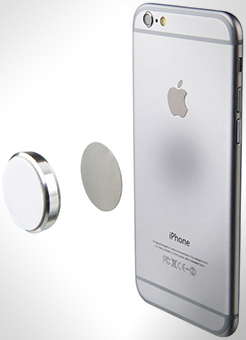 Magnetic Phone Sticky Pad thumbnail
