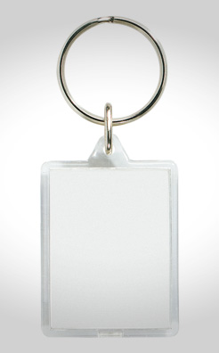 Top Key Ring thumbnail