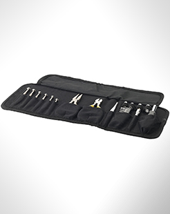 Remy 25-Piece Easy-Carry Tool Set thumbnail