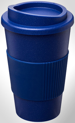 Americano Midnight Grip 350 ml Insulated Tumbler thumbnail