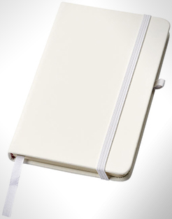 Polar A6 Notebook With Lined Pages thumbnail