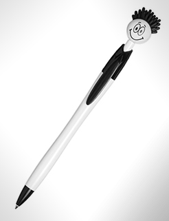 Smiley Ballpoint Pen-Yw thumbnail