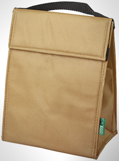 Triangle Non-Woven Lunch Cooler Bag thumbnail