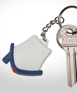 Homelite Key Ring thumbnail