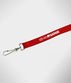 Recycled Pet Lanyards 15mm thumbnail