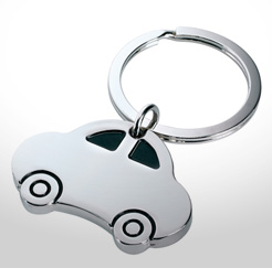 Cars Key Ring thumbnail