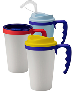 Cabana Touch Travel Mug thumbnail
