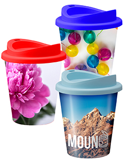 Full Colour Cabana Vending Travel Mug thumbnail