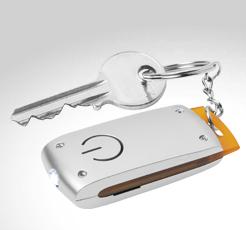 Radius Key Ring thumbnail